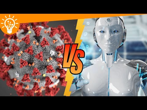 5 Ways That AI Can Be Used To Combat The Corona Virus [ COVID-19 ]