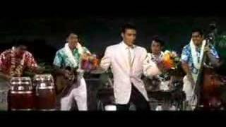 Watch Elvis Presley Rockahula Baby video