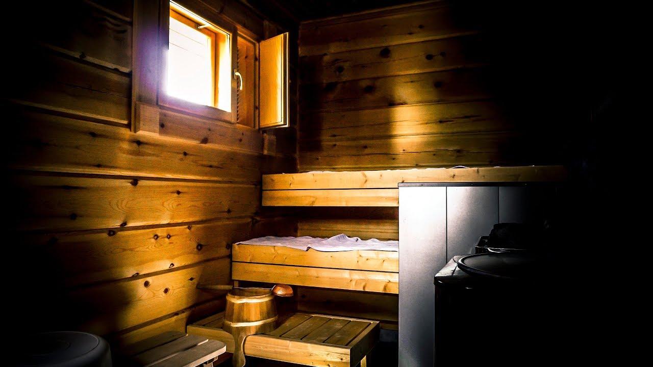 Manfaat Menggunakan Sauna