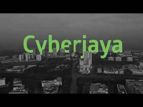 Cyberjaya: The Capital of Creation