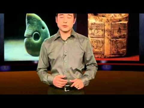 【New Frontier HQ】 Chinese Civilization (19) The Qing Dynasty / Part 01