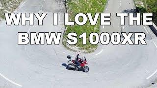 Why I Love My BMW S1000XR