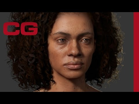 Creating Characters in Uncharted 4 with Naughty Dog's Character Arts Team
