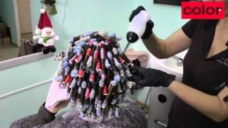Салон-парикмахерская Color