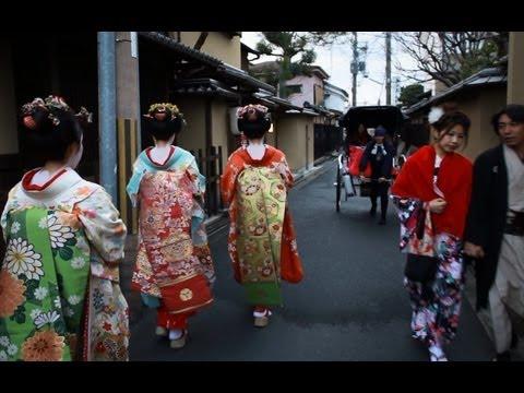 "Kyoto ""Rising Dawn"""