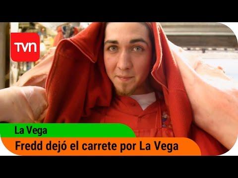 La Vega | E9: Fredd dejó el carrete por La Vega