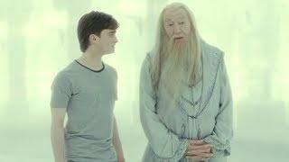 1 Filmfehler aus jedem Harry Potter Film