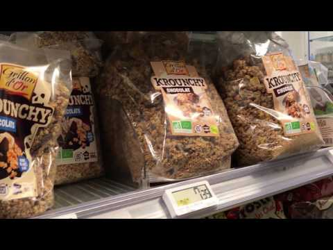 BIO C' BON | GOOD SUPERMARKET FOR BIO FOOD WITH ACCESIBLE PRICE IN PARIS