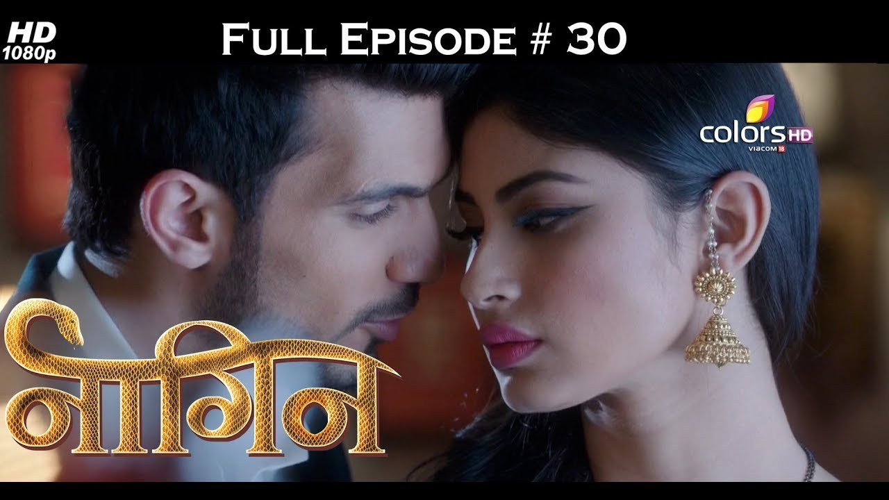 Download Naagin - Full Episode 30 - With English Subtitles