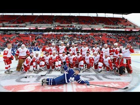 Toronto Maple Leafs | Glorious | TML Pump Up
