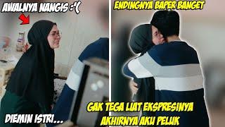 Download Mp3 Diemin Istri Tanpa Sepatah Kata | Endingnya Baper Banget......