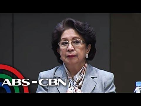 Bandila: Ombudsman at Duterte, nagpalitan ng maiinit na pahayag