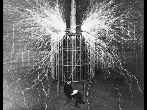 The controversial truth radio - Government censorship of Free Energy Technology