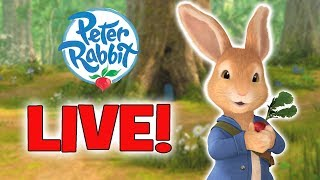 PETER RABBIT LIVE ADVENTURES