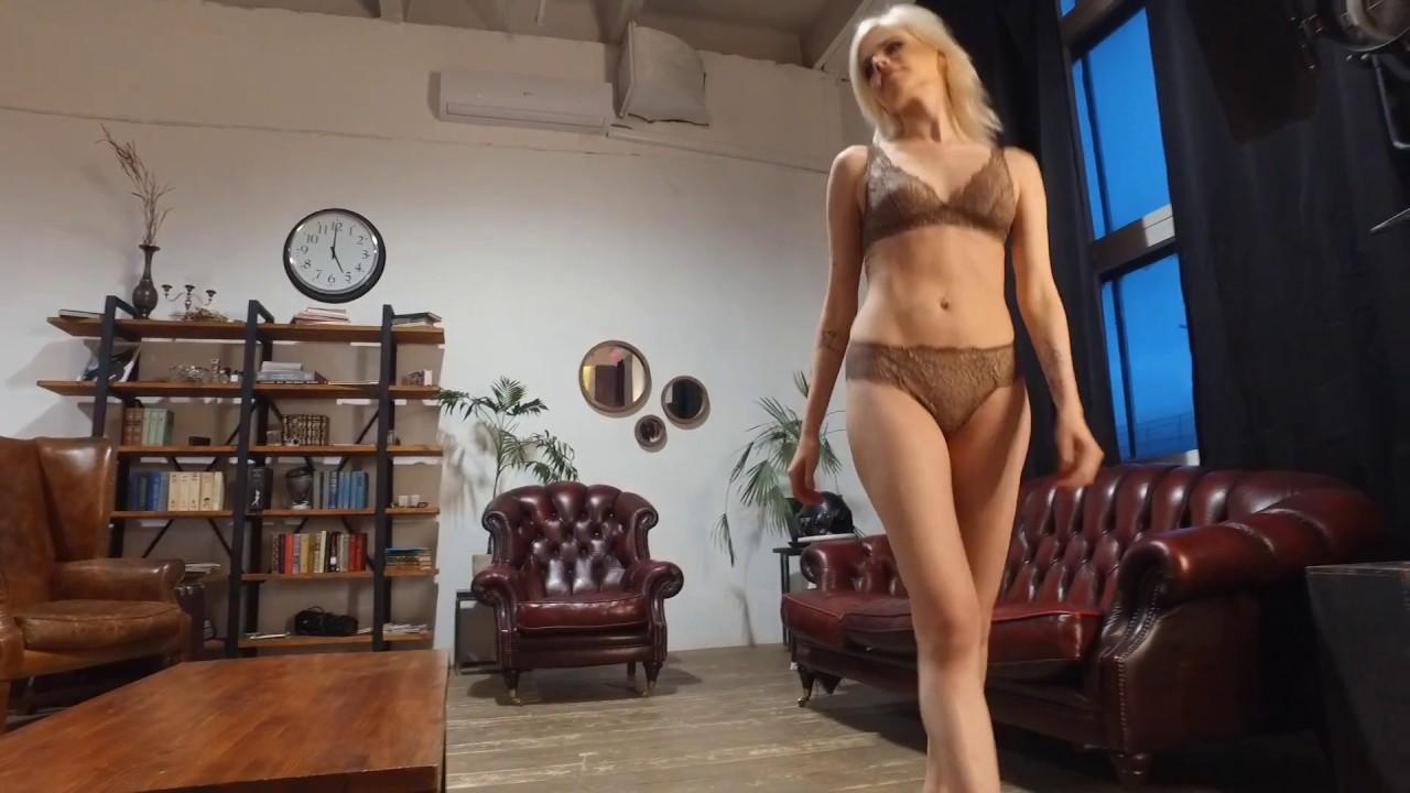 Канал ftv сексуальная мода нижнего белья видео