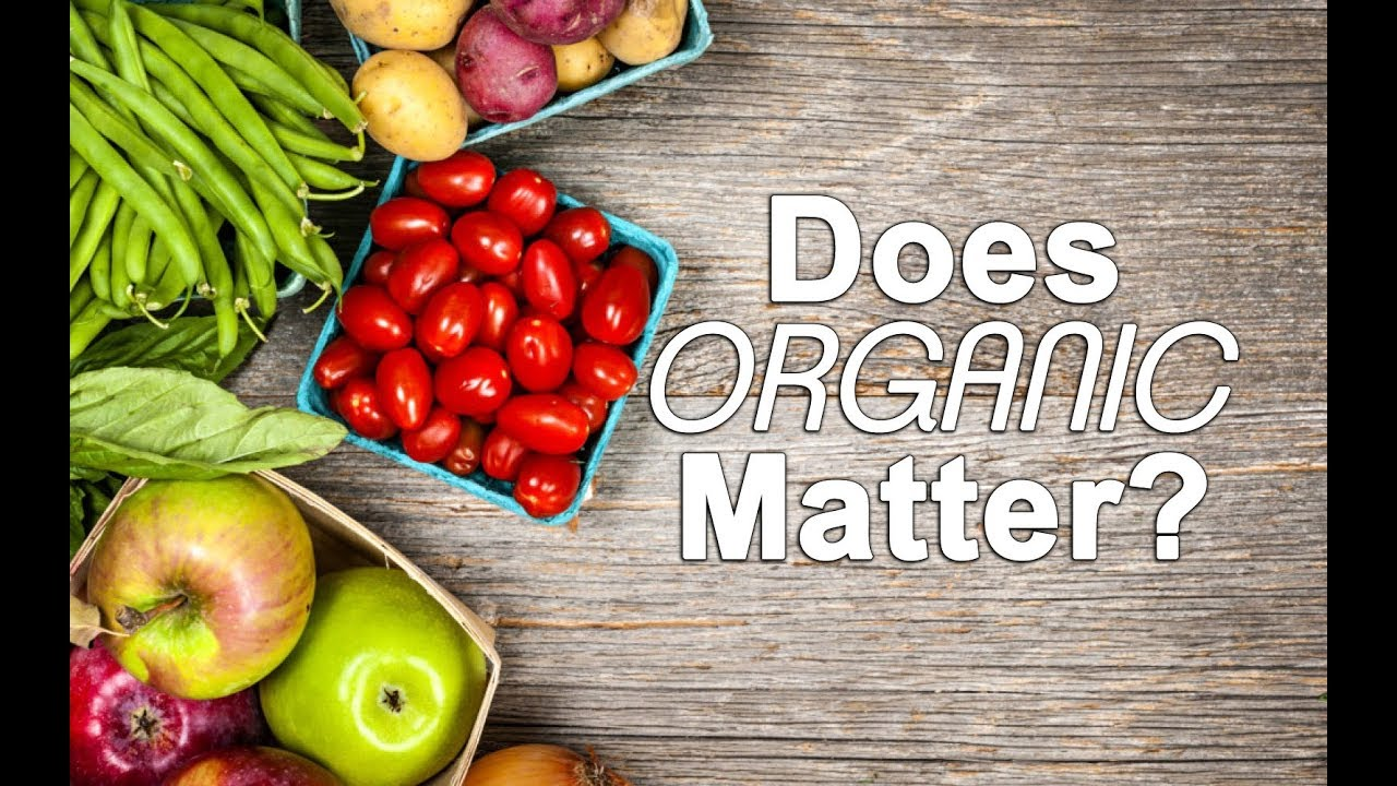 organic foods can be dangerous Before you buy organic or natural foods,  21 things you didn't know about organic food  these are the healthiest foods you can buy at the grocery store.