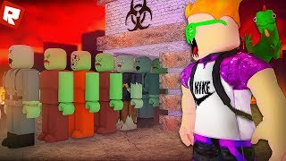 MY ARMY of zombies! | Roblox