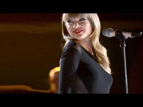 Taylor Swift Grammy Awards 2014 Grammys