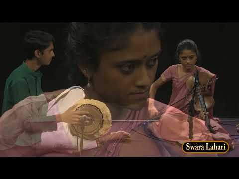 Yuva Bharati -  Sruthi Sarathy   RTP   2017