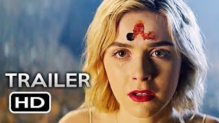 CHILLING ADVENTURES OF SABRINA Official Trailer (2018) Netflix TV Series HD