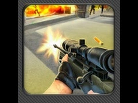 Zombie Frontier Android App Video Review (Free Apps) - CrazyMikesapps