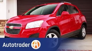 2015 Chevrolet Trax | 5 Reasons to Buy | Autotrader
