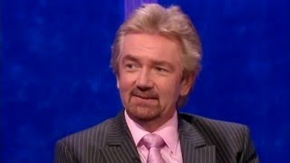 Noel Edmonds on Parkinson