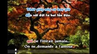 YÊU NHAU ĐI  - Karaoke