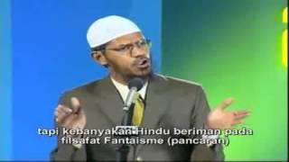 Zakir Naik - Perasamaan Antara Hindu dan Islam 1