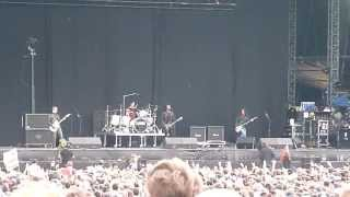 Download Festival 2013 - Alice in Chains - Rooster - Live - HD