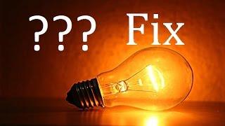 PS4 Flashing orange light fix, stuck in standby/sleep mode (wont turn on) 2014