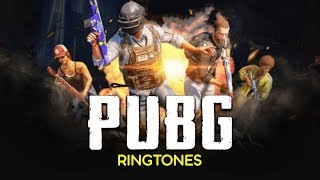 Top 5 Best PUBG Ringtones 2019 🎮 | Best Of All Time 🔥 | Download Now