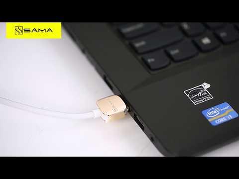SA-10201 SA-10202 HDMI Cable with Ethernet