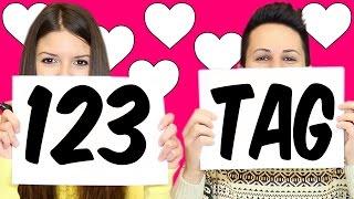 1 2 3 TAG - SPECIALE SAN VALENTINO | Me contro Te