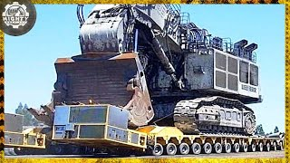Top 10 Biggest And Heaviest Machines In The World You Have Probably Never Seen Before