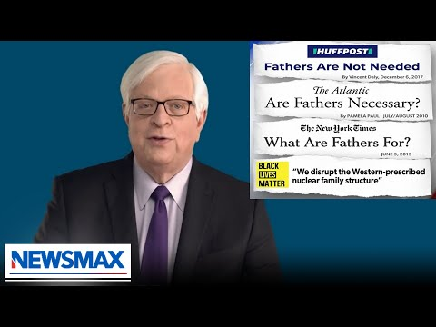 Dennis Prager: This is a commentary on our time
