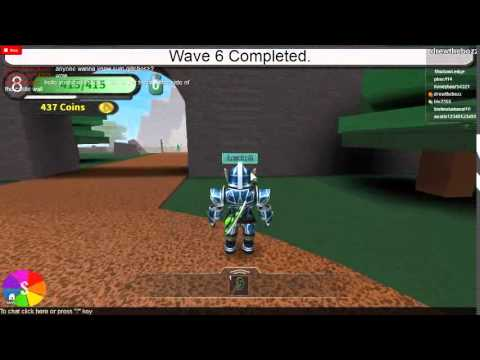 Roblox Guest Defense Glitch - guest defense roblox
