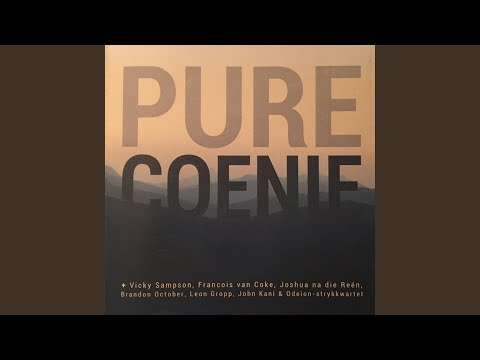 Eendag (feat. Joshua Na Die Reën, Brandon October & Leon Gropp)