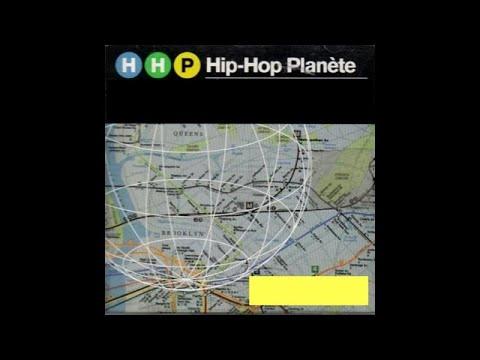 Hip Hop Planète