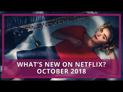 The Best Netflix Horror Movies And Tv Shows To Watch This Halloween