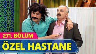 Özel Hastane - Güldür Güldür Show 271.Bölüm