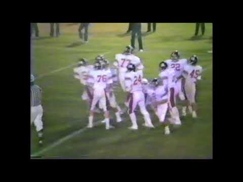 1984 George Walton Academy Bulldogs at Georgia Military College Bulldogs (football)