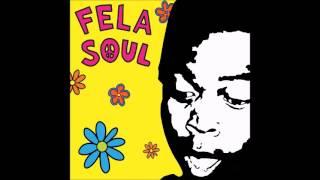 Amerigo Gazaway - Fela Soul - Fela Kuti vs. De La Soul