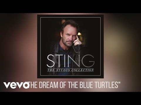"Sting: The Studio Collection ""The Dream Of The Blue Turtles"" (Webisode #2)"
