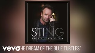 "Sting - Sting: The Studio Collection ""The Dream Of The Blue Turtles"" (Webisode #2)"