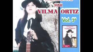 """Vilma Ortiz -""""Caballito Criollo"""""""