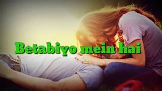 Wo ladki nahi zindagi hai meri full hd whatsapp status।।ak creation