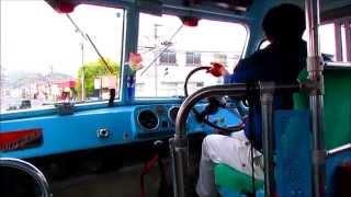 日野ボンネットバス BA14