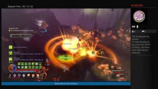 Diablo 3 Reaper of Souls Gameplay #1 Modded