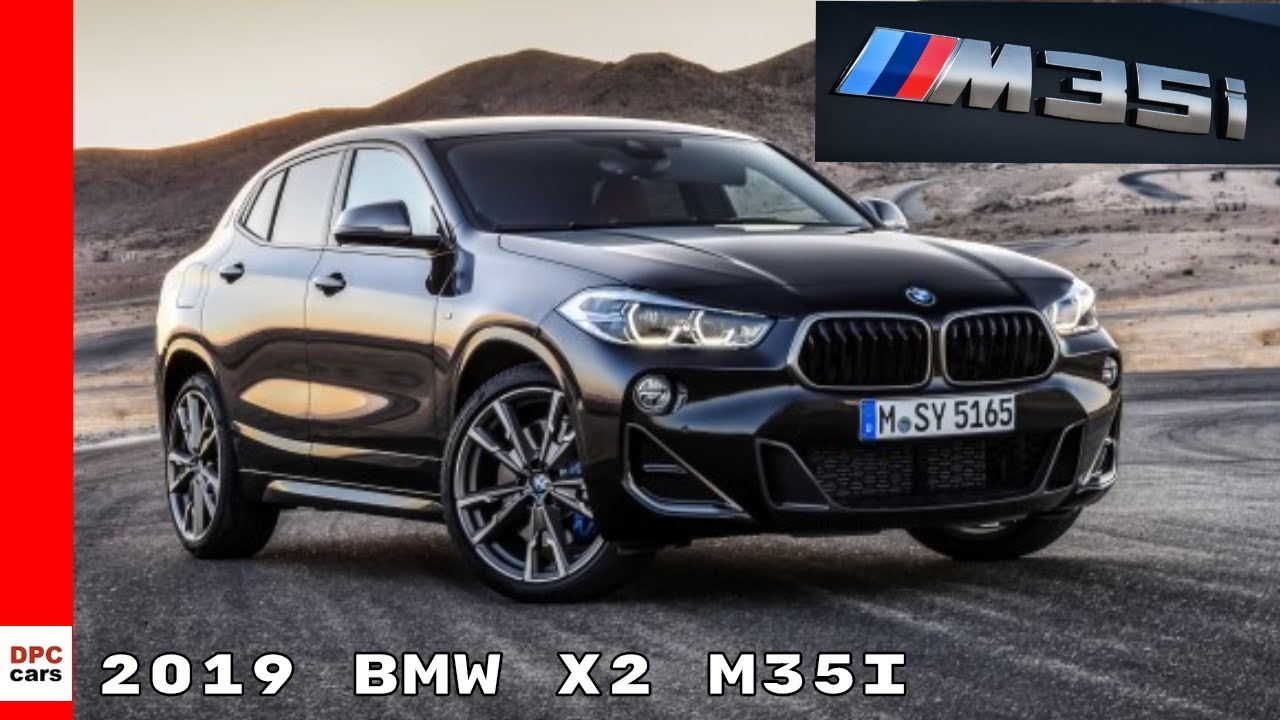 2019 bmw x2 m35i youtube. Black Bedroom Furniture Sets. Home Design Ideas